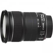 Обектив Canon LENS EF 24-105mm f/3.5-5.6 IS STM - Бяла кутия