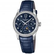Reloj C4684/2 Azul Mujer Elegance D-Light Candino