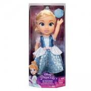 Голяма кукла Пепеляшка, 38см., Дисни принцеси, Disney, 130056