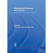 International business and tourism: global issues, contempor ary interactions