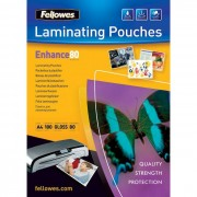 Fellowes Pouches lucide A4 5306114