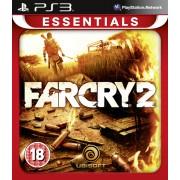 Ubisoft Far Cry 2: Essentials