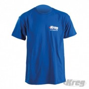 KREG Drill. Drive. Done! Short-Sleeved T-Shirt - Large 990651 5024763160509