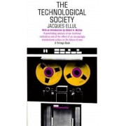 The Technological Society, Paperback