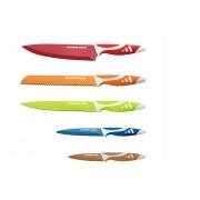 6pc Box Knife set