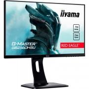 "iiyama G-Master Red Eagle GB2560HSU-B1 24.5"" Gaming Monitor HDMI, DisplayPort, Audio, AMD Freesync"