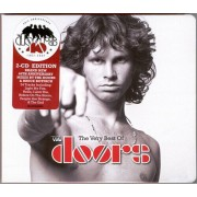 The Doors Very Best Of(40Th Anniversary) (2 CD)