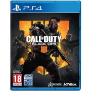 Call of Duty: Black Ops 4 PS4 Preorder