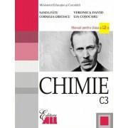 Chimie C3. Manual clasa a XII-a