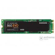 Samsung 860 EVO M.2 500GB SSD (MZ-N6E500BW, M.2 SATA3)