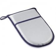 Leifheit AG LEIFHEIT Bügelhandschuh, Handschuh zum Bügeln von schwer zu bügelnden Stellen, Größe: 24 x 15 cm
