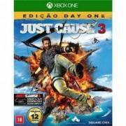 Just Cause 3 - Edição Day One - Xbox One - Unissex