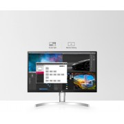 "Monitor IPS, LG 27"", 27UL550-W, LED, sRGB 98%, 5ms, 1000:1, HDMI/DP, UHD 4K"