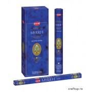 Bețișoare parfumate HEM - Myrrh