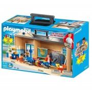 Playmobil Linea Preschool - Maletin Colegio - 5941