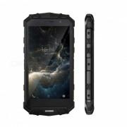 DOOGEE S60 lite IP68 resistente al agua 4G telefono con 4 GB de RAM? 32 GB ROM - negro