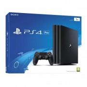 Consola Sony Playstation 4 PRO, 1TB, negru