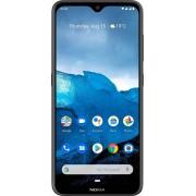 Nokia 6.2 Smartphone (16 cm/6,3 Zoll, 64 GB Speicherplatz, 16 MP Kamera), Keramik-Schwarz