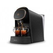 Philips Cafetera PHILIPS LM8016/90 L'Or Barista (19 bar - Gris)