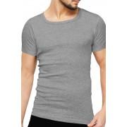 ROSSLI Premium Cotton férfi póló szürke XXL