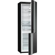 Хладилник с фризер Gorenje NRK612ORAB + 5 години гаранция