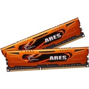 Memorie ram g.skill Ares, DDR3, 8 GB, 1600MHz, CL9 (F3-1600C9D-8GAO)