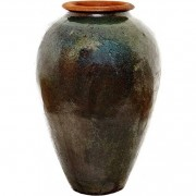 The Pot Co Yakuta Water Jar Xining Planter Available in a Range of Colours