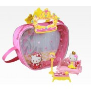 Hello Kitty Playset: Princess Living Room