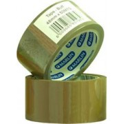Marlin Brown Tape 48mm X 50m Single, Retail