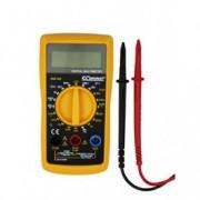 COMMEL Digitalni multimetar displej 3,5 cifre bat 1x9V C450-102