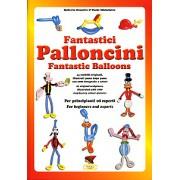 Fantastic Balloons Book