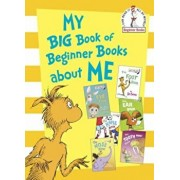 My Big Book of Beginner Books about Me, Hardcover/***