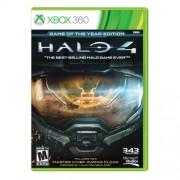 Microsoft Halo 4 Goty Xbox 360 S English Na Ntsc Dvd