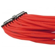 Gelid Solutions 24-Pin ATX Extension Cable - Red - 30 cm