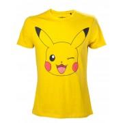 Tricoul Pokemon ORIGINAL Pikachu