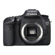 Canon Réflex Canon EOS 7D Sin objetivo Negro