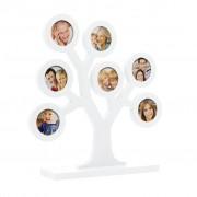 Ram za slike – Porodično stablo, Beli