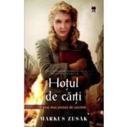 Hotul de carti - Markus Zusak
