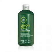 Paul Mitchell Revitalizant balsam pentru păr volum de Tea Tree de Tea Tree (Lemon Sage Thickening Conditioner) 300 ml