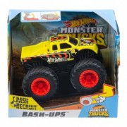 Hot Wheels Monster Trucks Bash-Ups Masinuta Crash Recruit GDR87