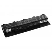 Bateria OTB para Portatéis Asus N46, N56, N76, R401, R501, R701 - 5200mAh