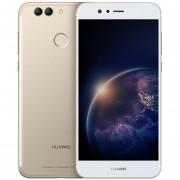 EY Huawei NOVA 2 PLUS 4 RAM 128 GB ROM 4G LTE Android 7.0 Teléfono Móvil De 5.5 Pulgadas-Golden
