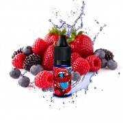 Aroma One Million Berries Big Mouth 10ml