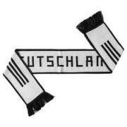 Duitsland Sjaal - Wit/Zwart