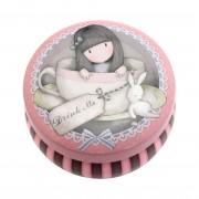 Kerek ékszertartó- Gorjuss- Sweet Tea