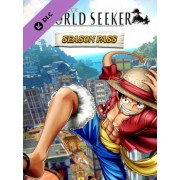 ONE PIECE: WORLD SEEKER - EPISODE PASS - STEAM - MULTILANGUAGE - WORLDWIDE - PC