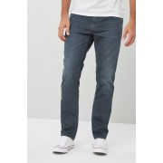 Mens Next Stretch Jeans - Slim Fit - Blue Denim Trousers