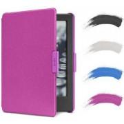 amazon B01cukzbb0 Cover Custodia A Libro Per Ebook Reader Kindle Jq94br Colore Nero - B01cukzbb0