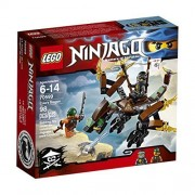 LEGO Ninjago Cole's Dragon 70599 [parallel import goods]