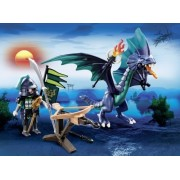 Dragon cu scut Dragons Playmobil